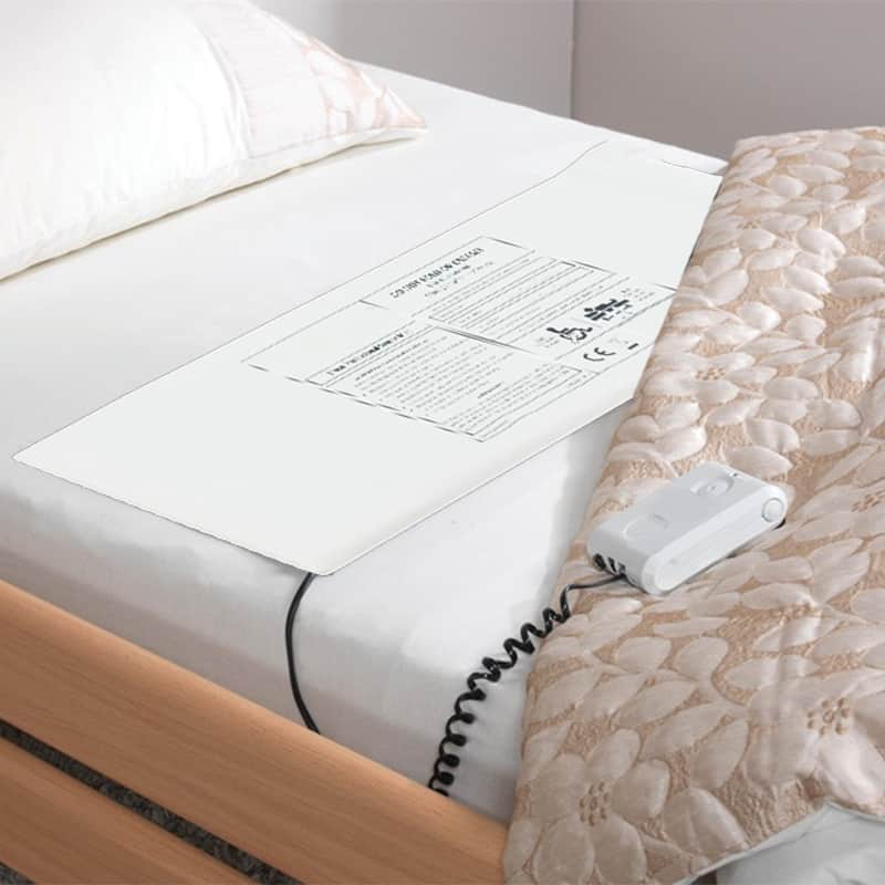 Bed Sensor Mat And Monitor Fall Prevention Patient