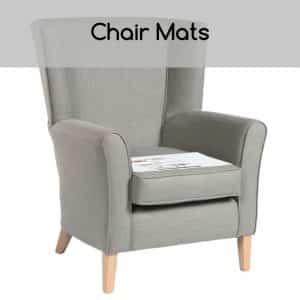 Chair Sensor Mats - Nursecall Mats
