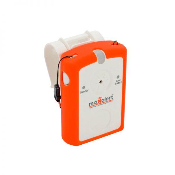 Intercall Bed Sensor Mat And Monitor Kit Nursecall Mats