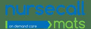 Large logo - Nursecall Mats