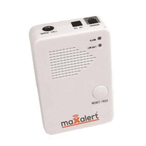Alarm Monitor Box - v1
