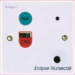 Eclipse / Clipper Call Point