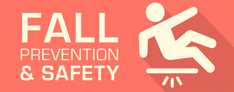 Fall Prevention - Alerta
