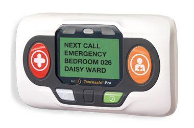 Aidcall Touchsafe Pro Sensor Mats
