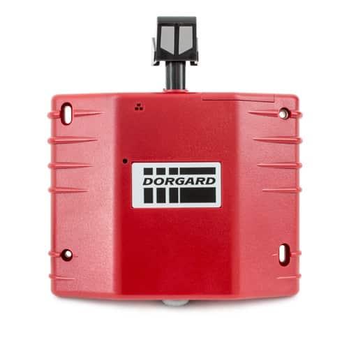 Dorgard fire door retainer white: amazon. Co. Uk: electronics.