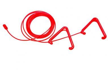 Antibacterial & Anti Ligature Pull Cords