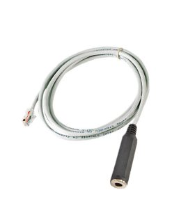 Aidcall Touchsafe Adaptor Lead