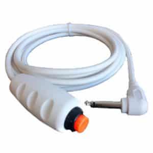 Pear Push Call Lead - Mono - Intercall